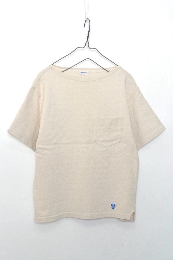 コットンロード ポケットTシャツ
