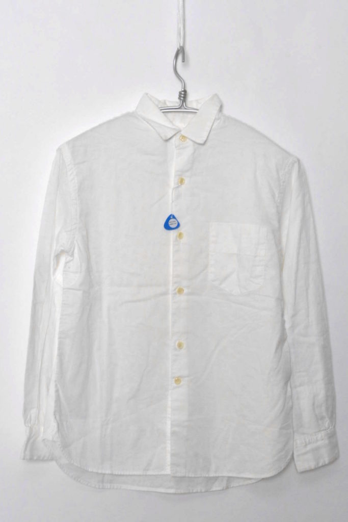 Double Cloth Regular Shirt