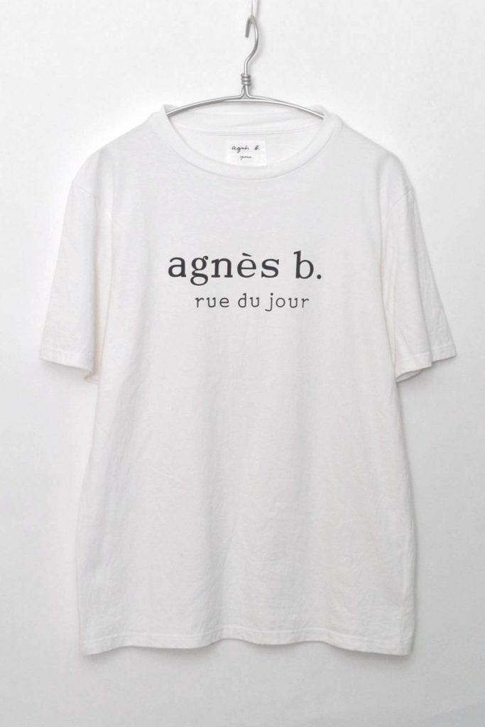 × adam et rope / アーカイブロゴTシャツ