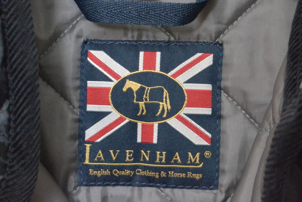 CRAYDON MENS クレイドン メンズ キルティングジャケットの買取実績画像