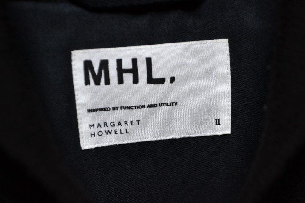 ブラックメルトン ウールフィールドジャケットの買取実績画像