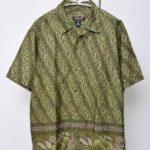 PATALOHA/2002/ アロハシャツ 半袖シャツ