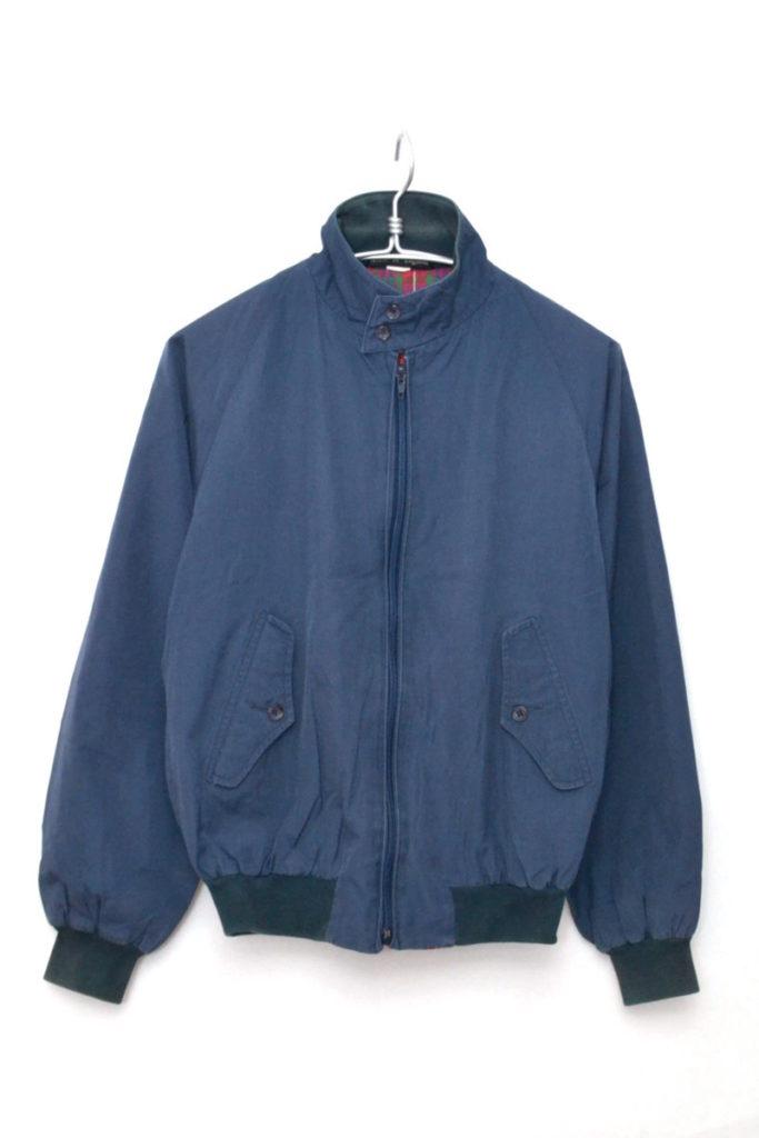 80s/G9 ハリントンジャケット