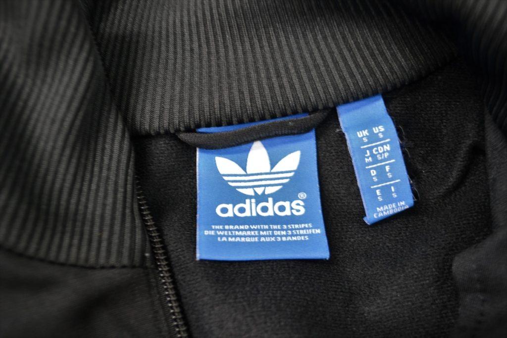 Street Diver Track Jacket トラックジャケットの買取実績画像