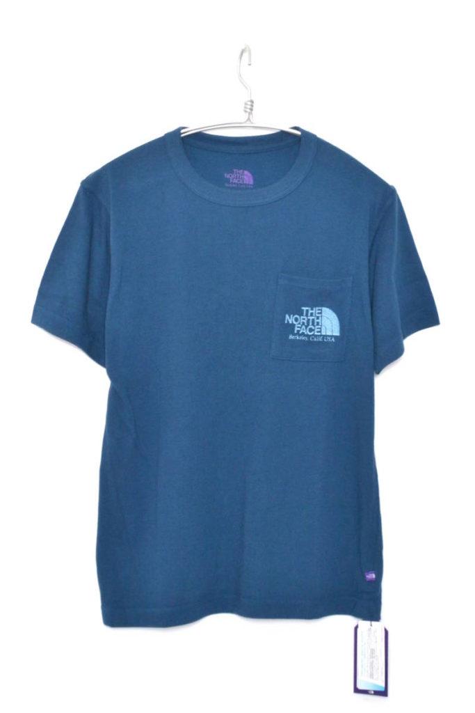 COOLMAX クールマックス ロゴポケットTシャツ