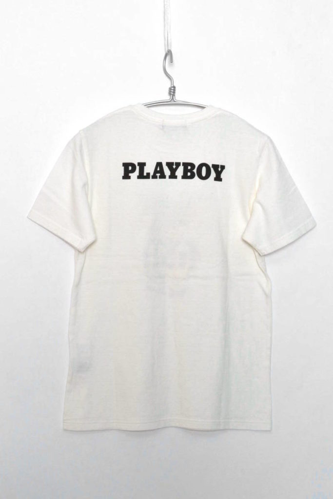 HYS RABBIT HEAD ラビットヘッド Tシャツの買取実績画像