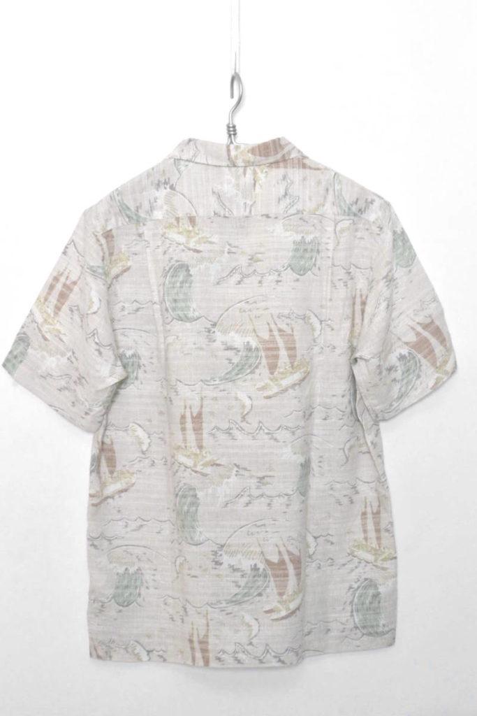 Limited Edition Pataloha Shirt 52550 リミテッドエディション アロハシャツの買取実績画像