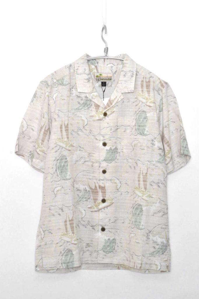 Limited Edition Pataloha Shirt 52550 リミテッドエディション アロハシャツ