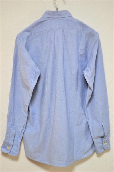 19th BDシャツ オックスフォード ボタンダウンシャツの買取実績画像