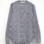 DRIVER SHIRT – COTTON LAWN by LIBERTY ドライバーシャツ