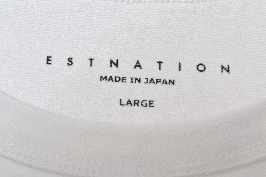 GIZAndyシリーズ クルーネック半袖Tシャツの買取実績画像