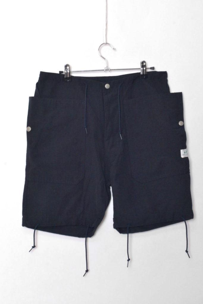 FALL LEAF OVER PANTS 60/40 フォールリーフ オーバーパンツ