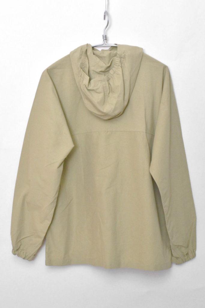 CLOTH HOODED SHIRT LONG フードシャツ ロングの買取実績画像