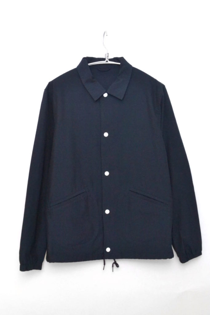 COACH BLOUSON COLOR DOT/コーチジャケット