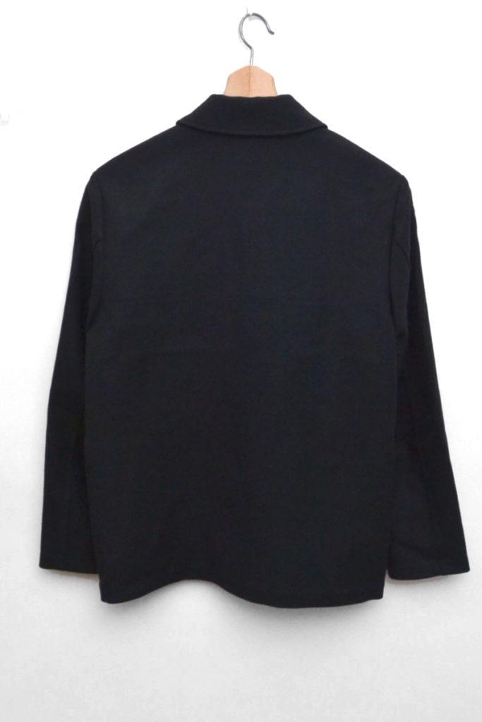 NAVY SERGE シングルコートの買取実績画像