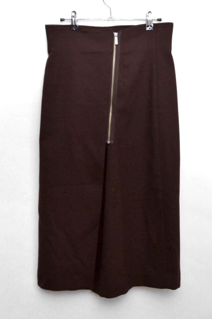 ジップタイトスカート