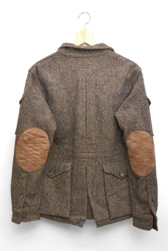 Expedition Jacket in Brown Homespun エクスペディションジャケットの買取実績画像