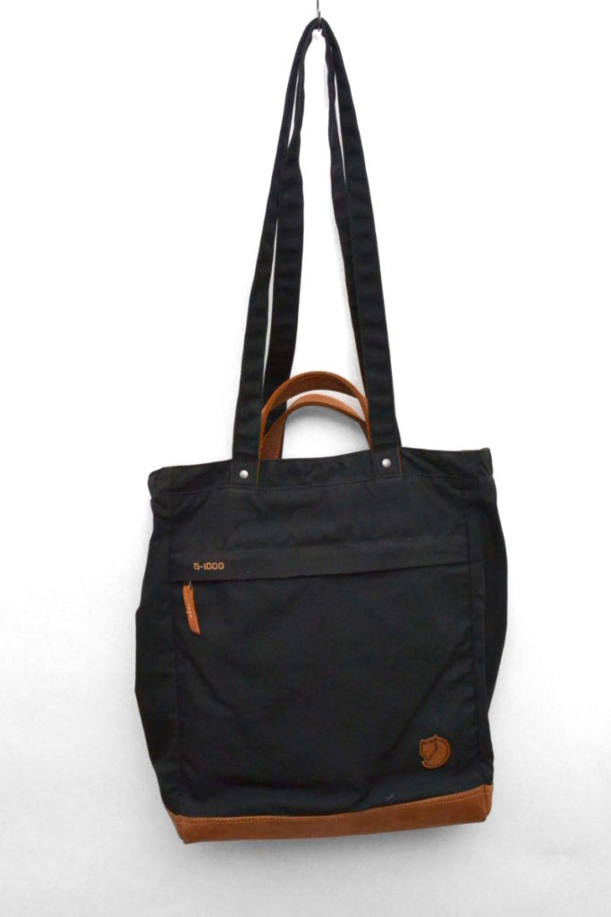 Totepack No.2 3WAY トートバッグの買取実績画像