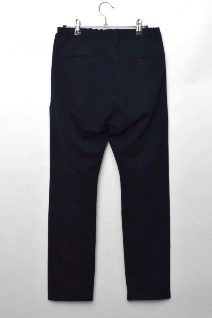 CONTEMPO / 2way Pants standard slim 2wayイージーパンツ スタンダードスリム