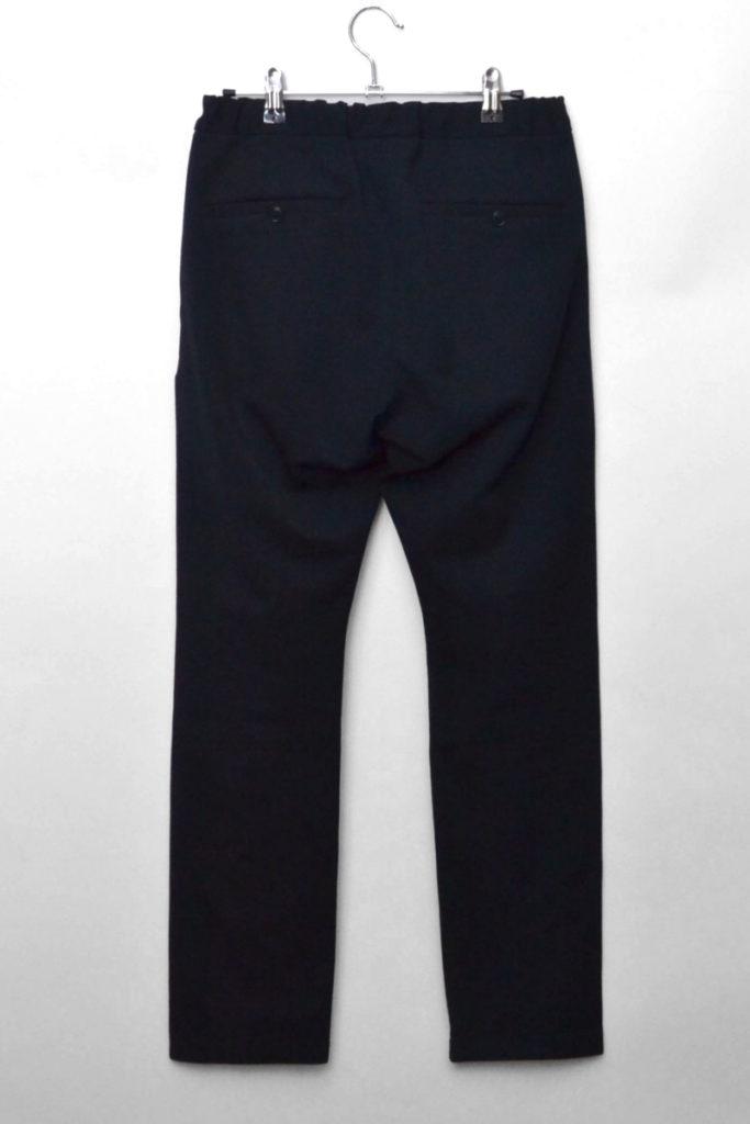 2way Pants standard slim 2wayイージーパンツ スタンダードスリム