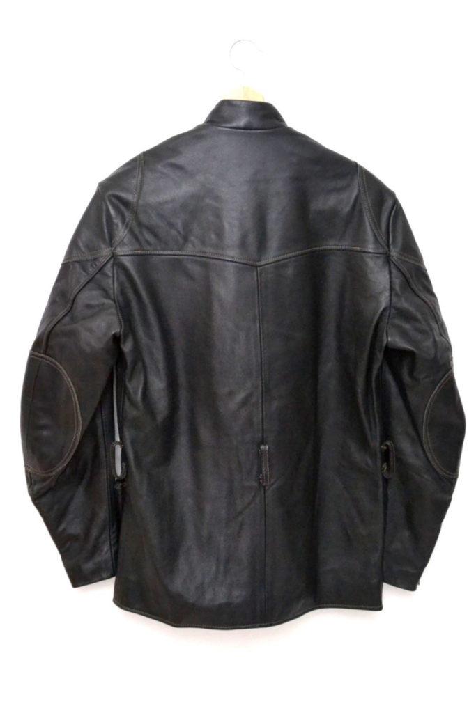 モーターサイクル レザージャケットの買取実績画像
