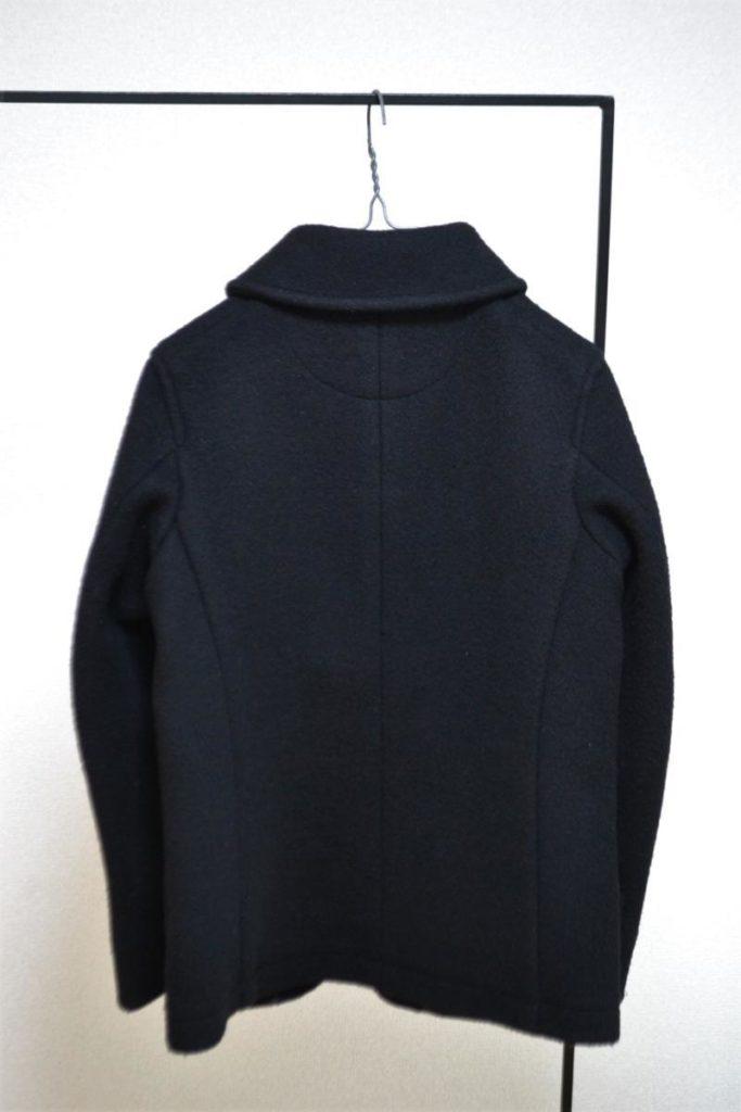 ウールモッサー シングルジャケットの買取実績画像