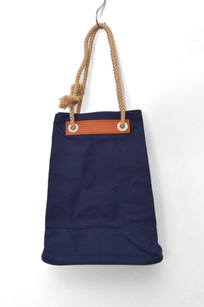 配達袋 キャンバス ハンドバッグの買取実績画像