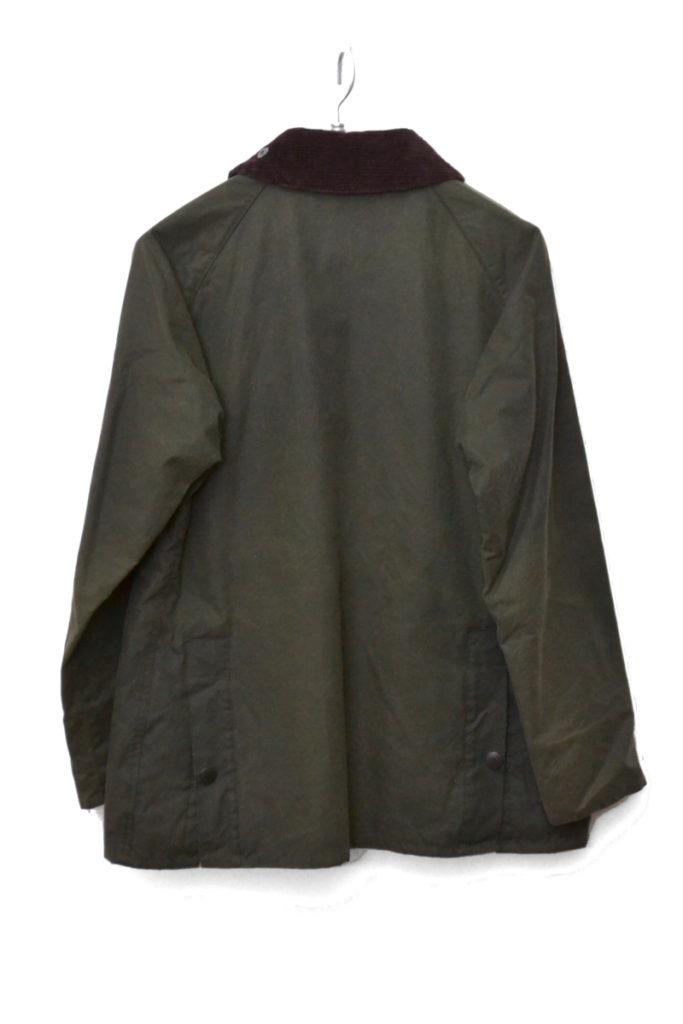 BEDALE SL ビデイルスリムフィットジャケット オイルドクロスジャケットの買取実績画像