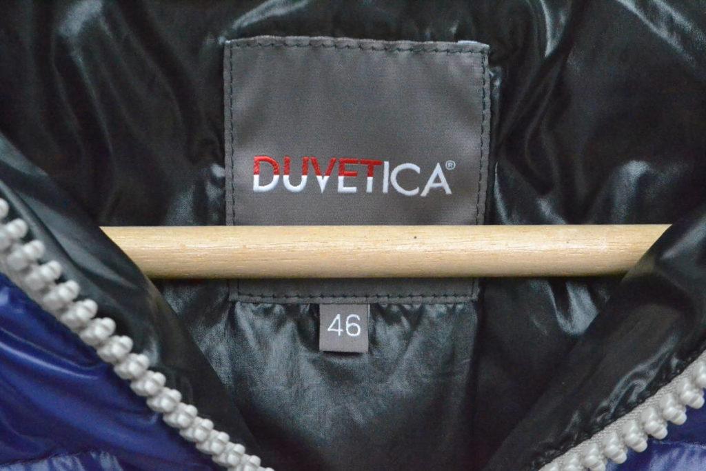 Dionicio ディオニシオ ダウンジャケットの買取実績画像
