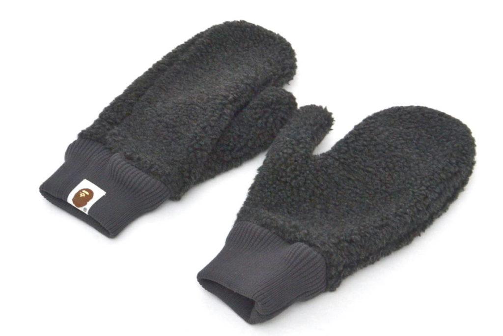 リース ミトングローブ 手袋