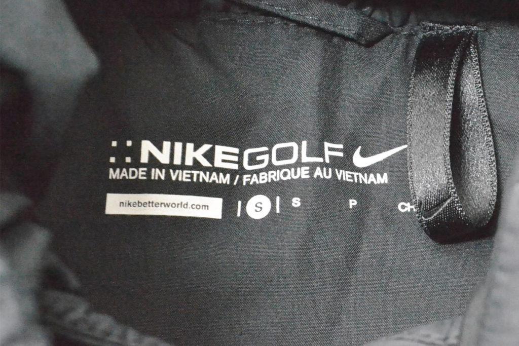 マフラー付き 中綿キルティングノースリーブコート ワンピースの買取実績画像