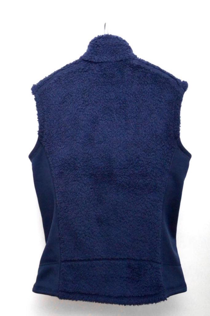 Men's Los Gatos Vest メンズ・ロスガトスベスト ボアフリースベストの買取実績画像