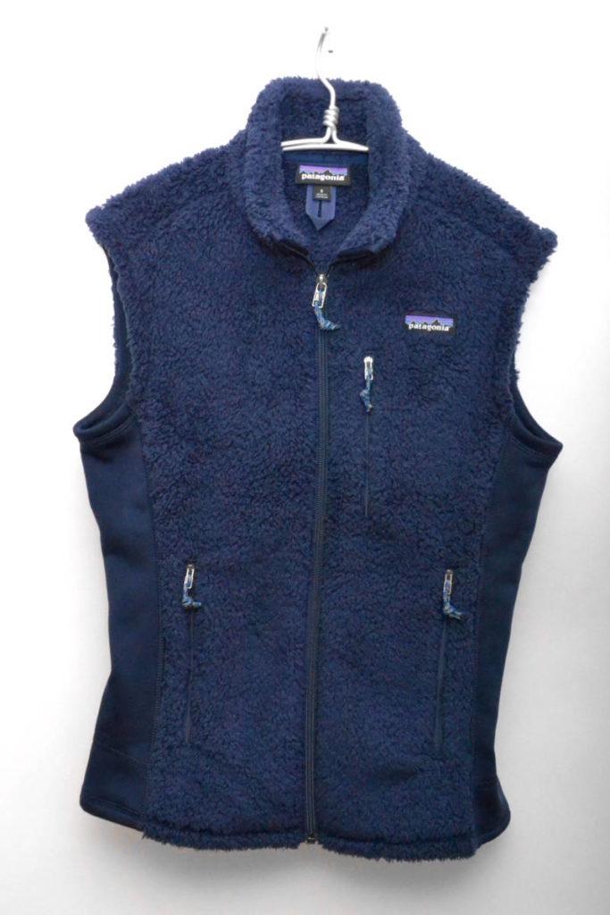 Men's Los Gatos Vest メンズ・ロスガトスベスト ボアフリースベスト