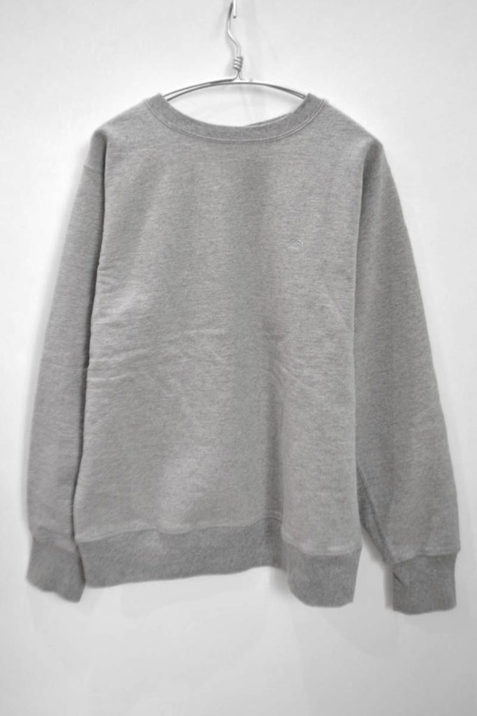 10oz Mountain Crew Neck Sweat スウェットシャツ