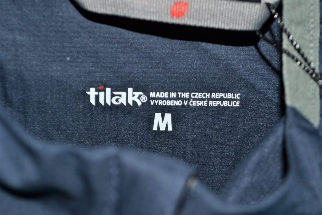 Odin Light Jacket オディンライトジャケット プルオーバー アノラックパーカーの買取実績画像