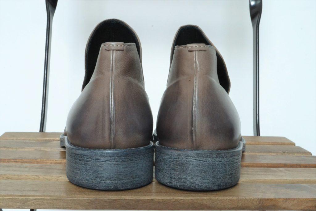 INSTEP GORE SHORT BOOTS インステップゴア ショートブーツの買取実績画像