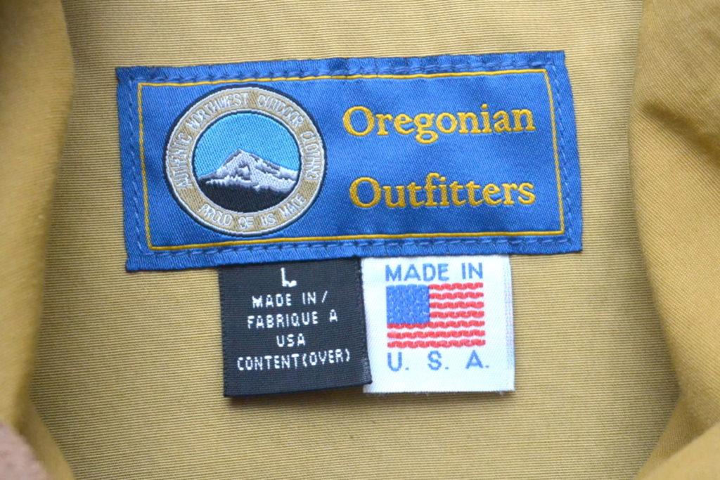 Oregonian Parka 2 マウンテンパーカーの買取実績画像