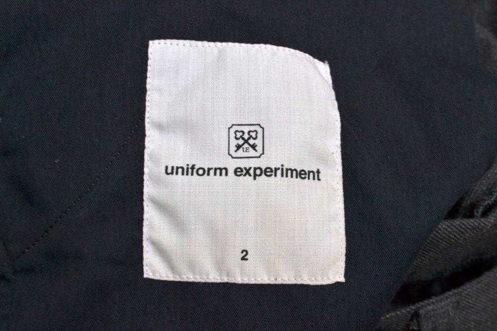 裾ジップ 2タック ジョッパーズパンツの買取実績画像