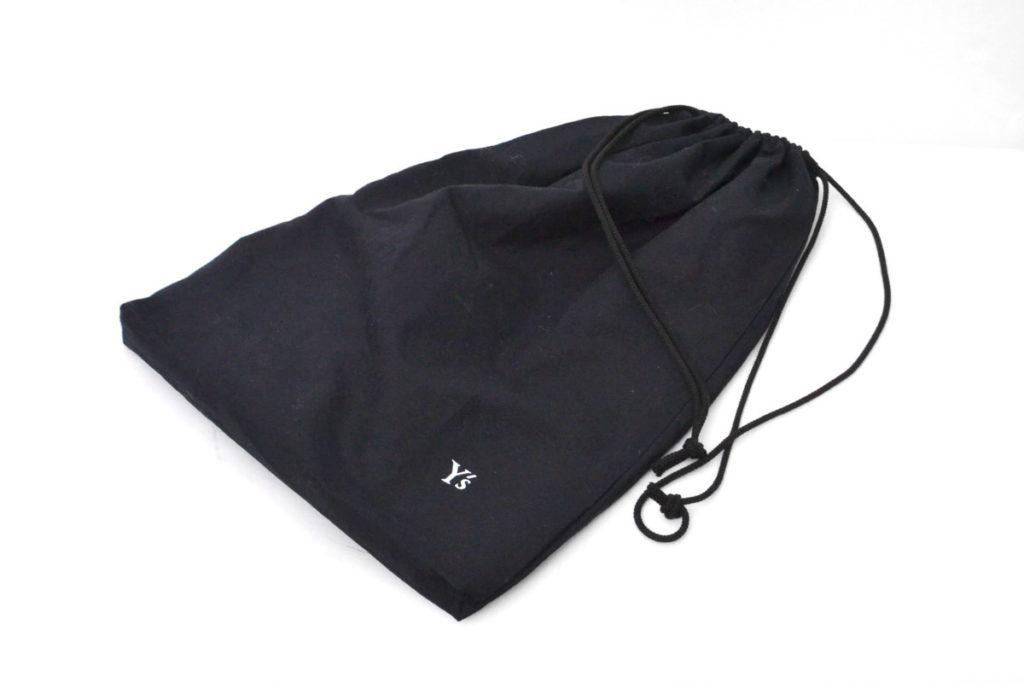 clasp crossbody bag レザー がま口バッグの買取実績画像