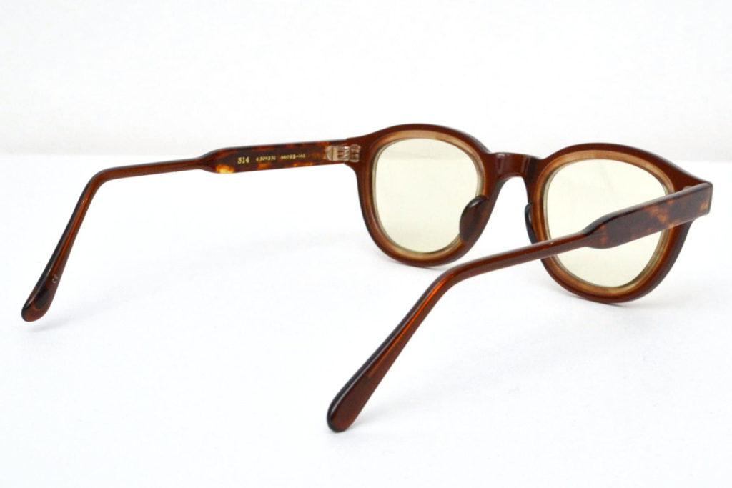314 セルウェリントン眼鏡の買取実績画像