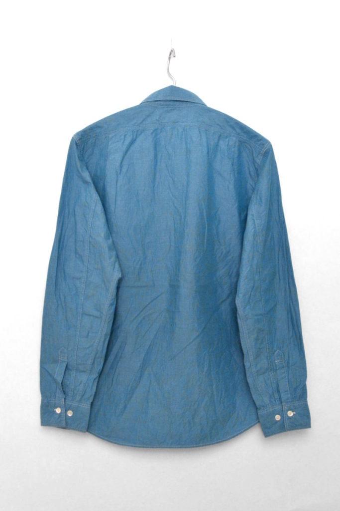 WORKERS DRESS SHIRT ワーカードレスシャツの買取実績画像