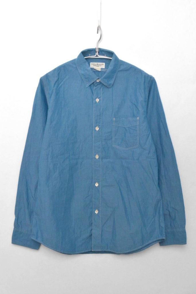 WORKERS DRESS SHIRT ワーカードレスシャツ