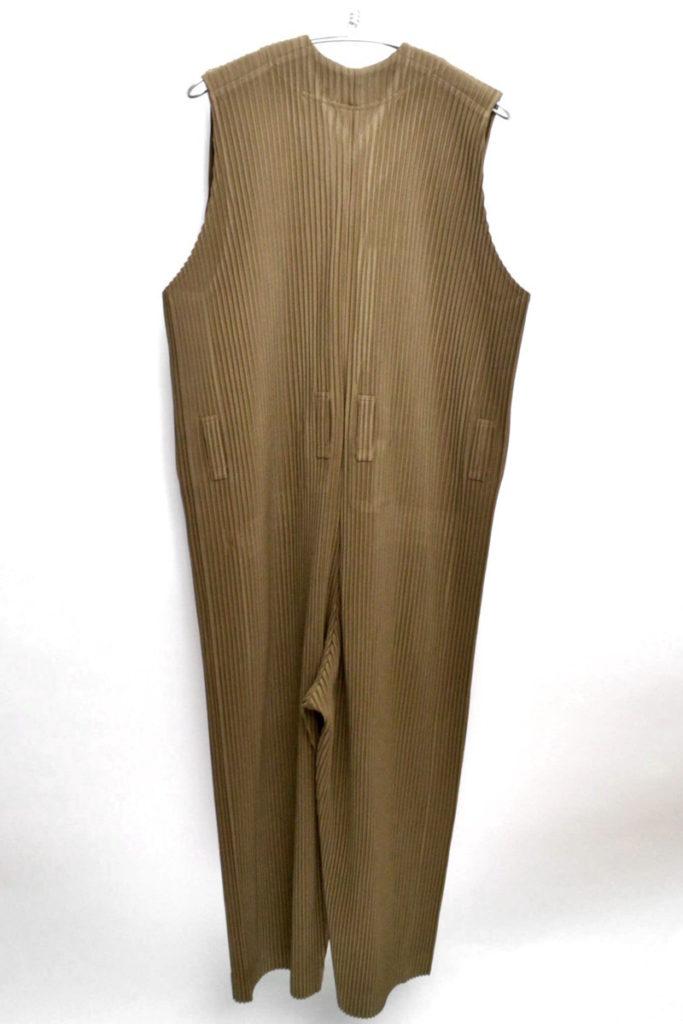 プリーツオールインワン ジャンプスーツの買取実績画像