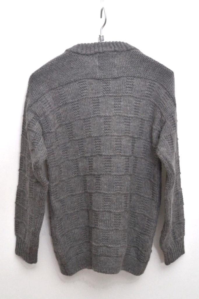 BEAMS F別注 DOUIT ローゲージクルーネックニットセーターの買取実績画像