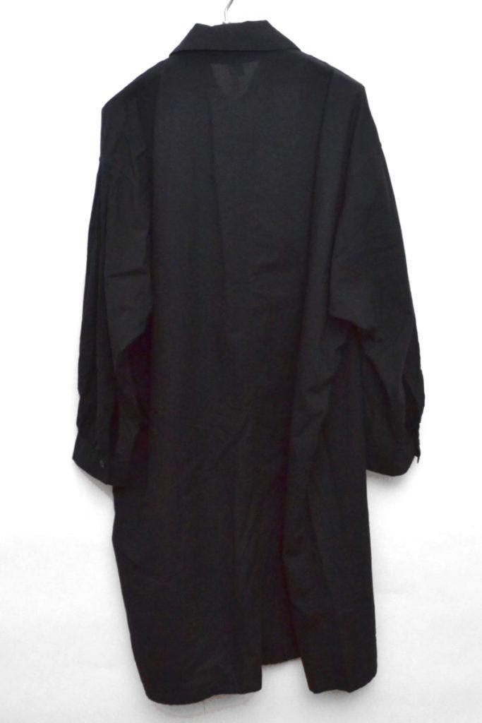 ギャザーブラウス ロングシャツ ワンピースの買取実績画像