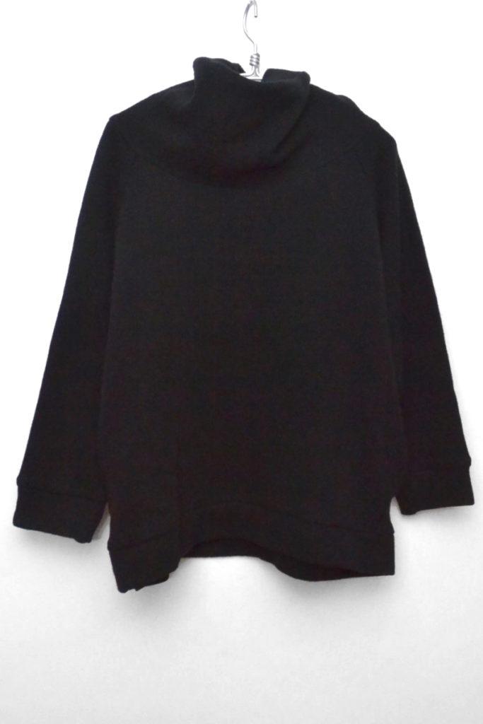 ハイネックニット セーター
