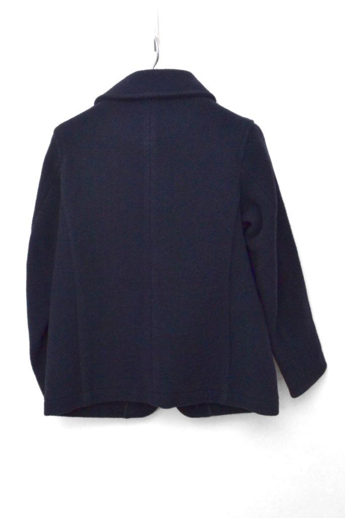 ウールモッサシングルジャケットの買取実績画像
