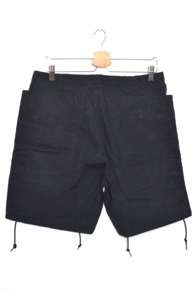 FALL LEAF OVER PANTS CANVAS 1/2 フォールリーフ オーバーパンツ キャンバス ショーツの買取実績画像