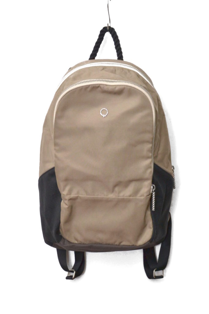 compact backpack コンパクトバックパック