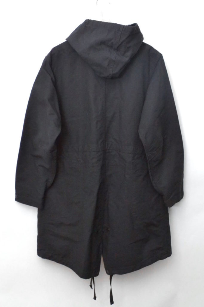 HIGHLAND PARKA – Cotton Double Cloth ハイランドパーカーの買取実績画像